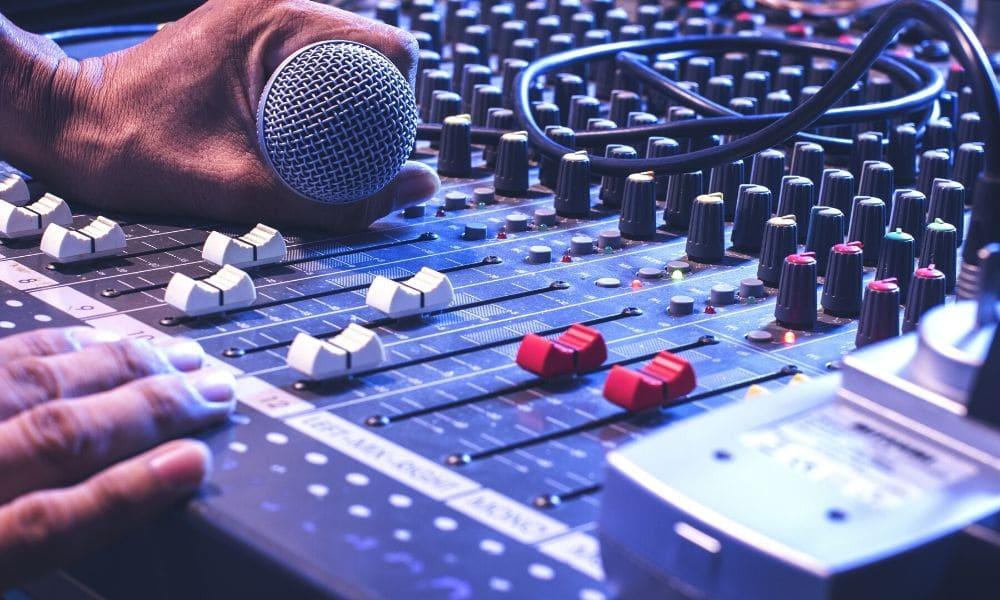 Audio-Visual Technology